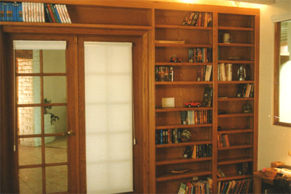 Bookshelves And Mantles Watersong Furniture Watersong