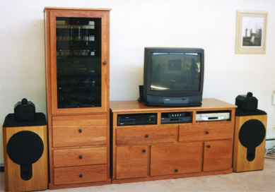 Entertainment Centers Watersong Furniture Watersong