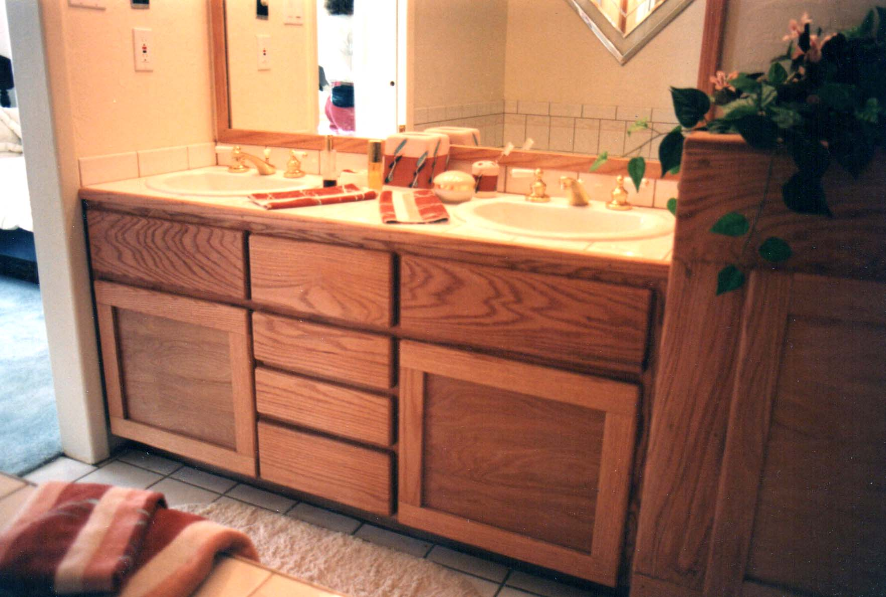 Bathroom Cabinetry - Watersong Furniture | Watersong Furniture